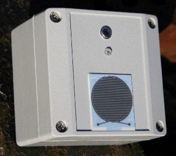 Aurora Cloud Sensor